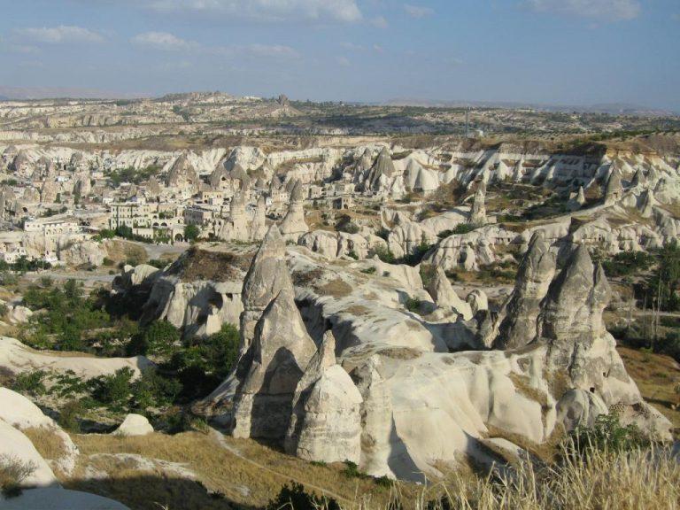 photo paysage turquie