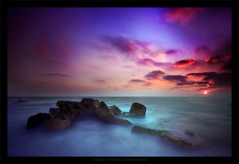 photo image paysage magique