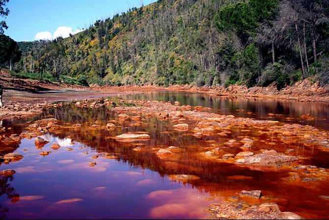 photo image paysage espagne