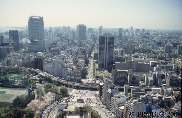 photo image paysage urbain