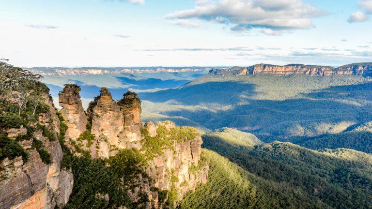 photo paysage australie