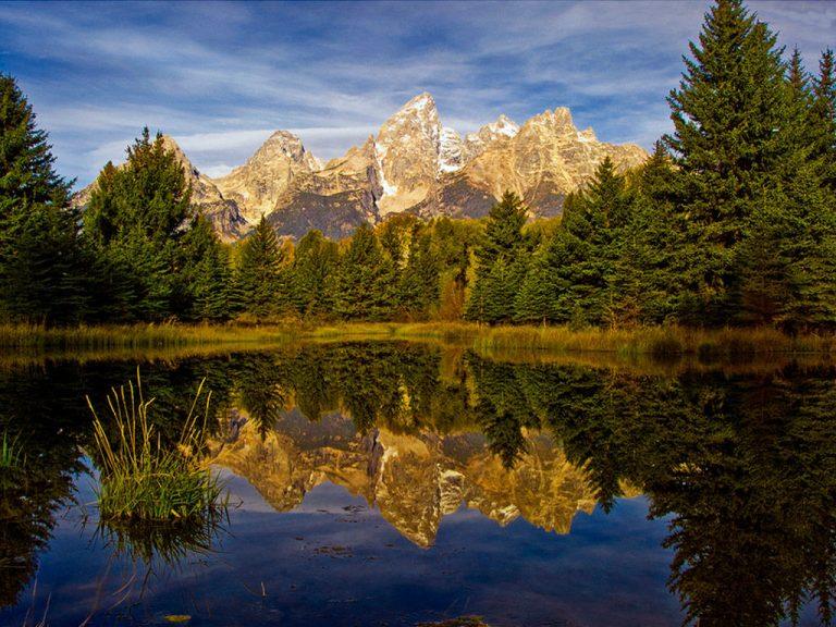 photo paysage beau