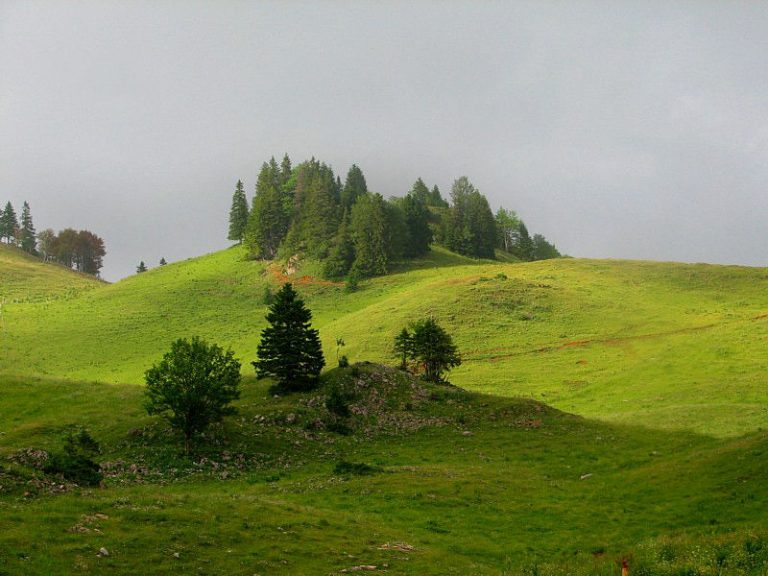 photo paysage jura