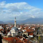 paysage kosovo
