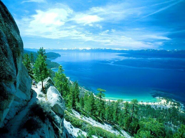 photo paysage mer