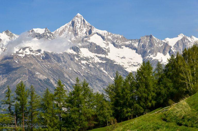 photo paysage suisse