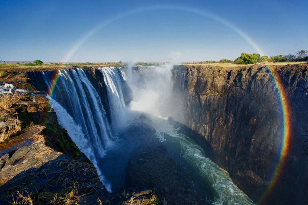 zimbabwe-paysage - Photo