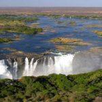 Paysage zimbabwe