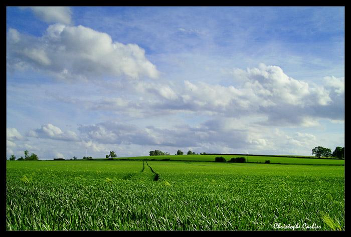 photo image paysage ile