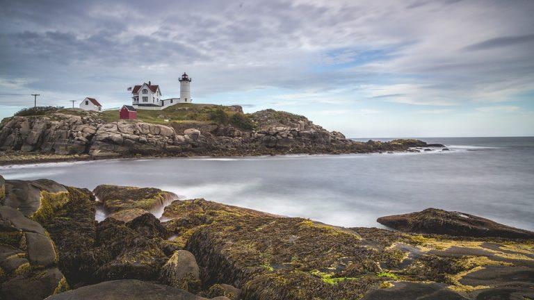 photo image paysage marin