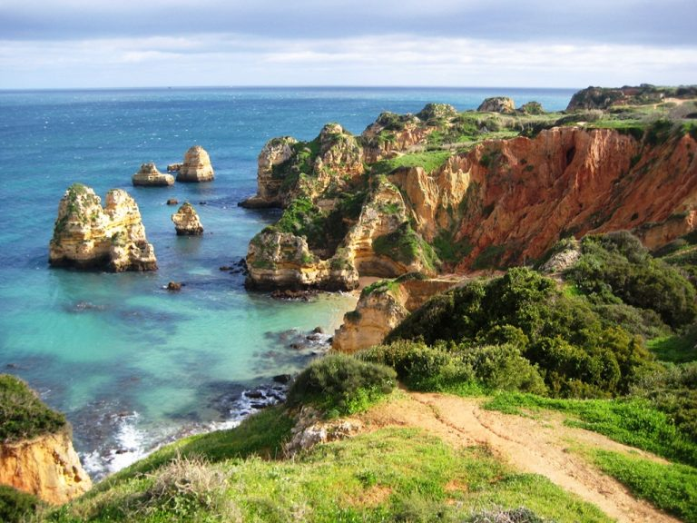 photo paysage portugal