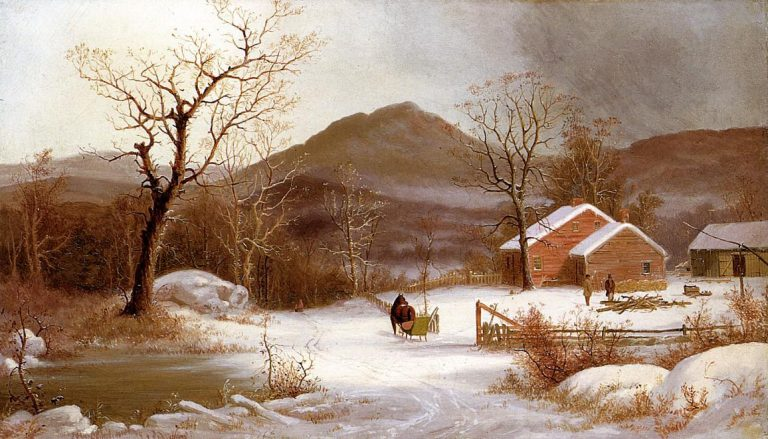 photo photo paysage sur toile