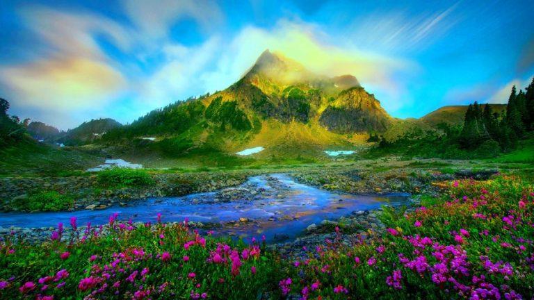 photo paysage wallpaper hd