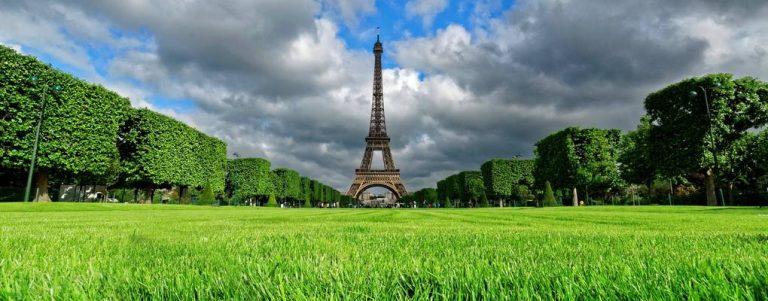 photo photo paysage france