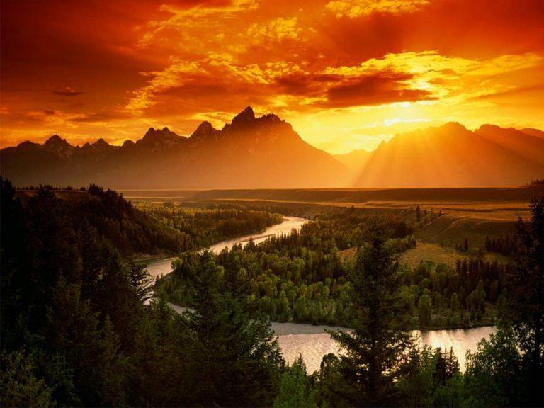 photo photo paysage gratuit