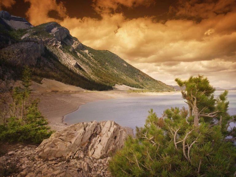 photo image paysage sauvage