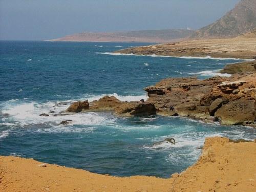 photo image paysage bord de mer