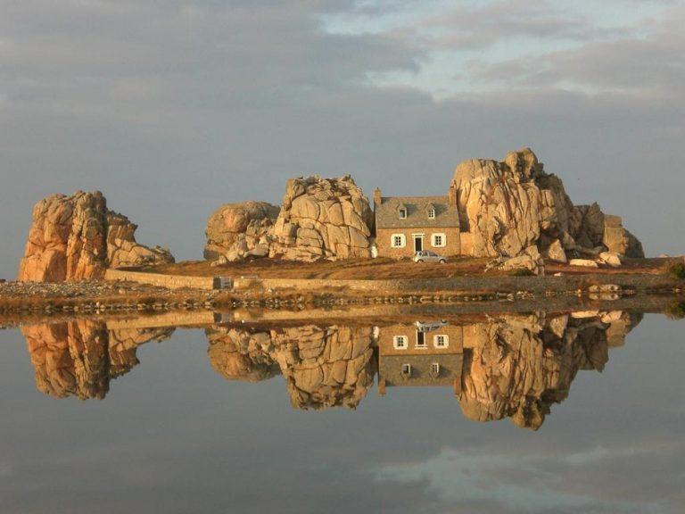 photo image paysage bretagne