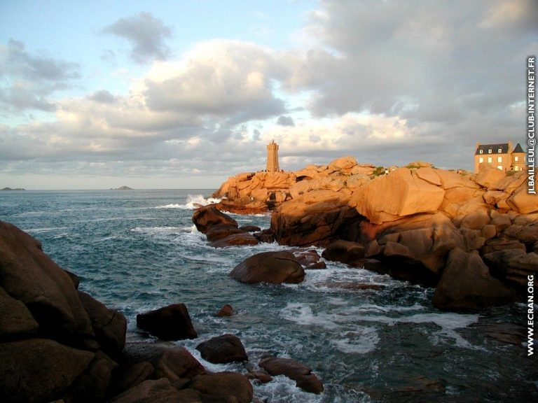 photo image paysage breton