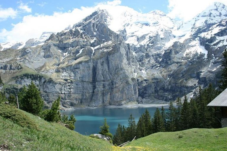 photo image paysage suisse