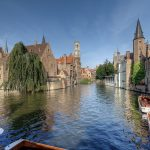 paysage belgique