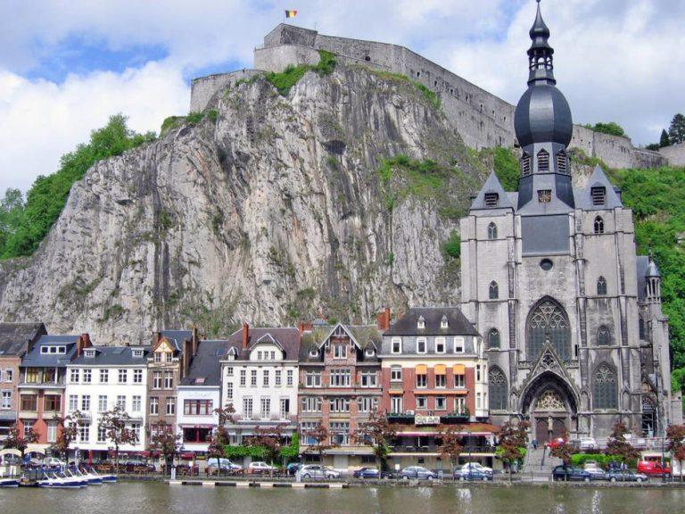 photo photo paysage belgique