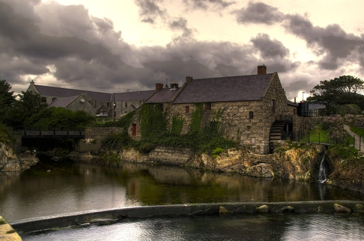 photo paysage d irlande