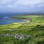Paysage d irlande