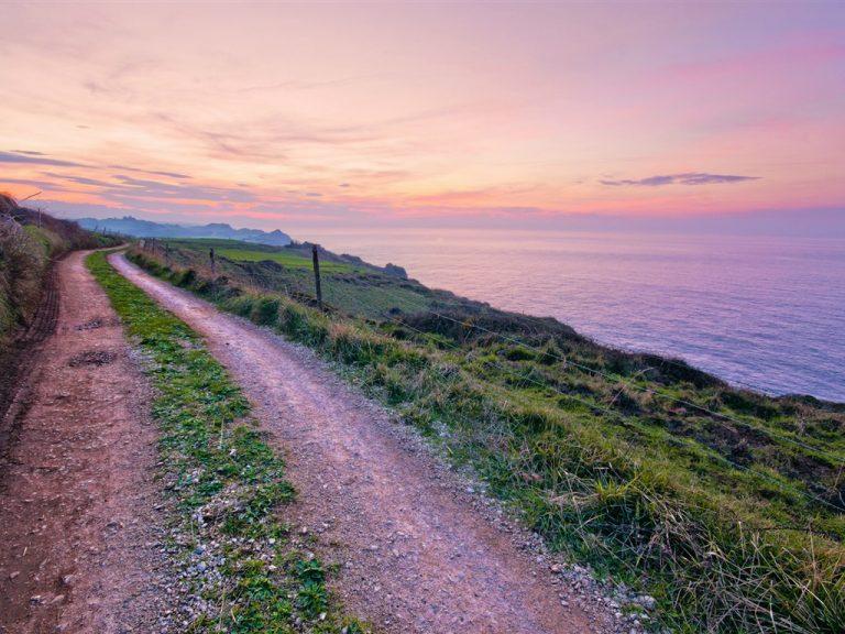 photo paysage espagne
