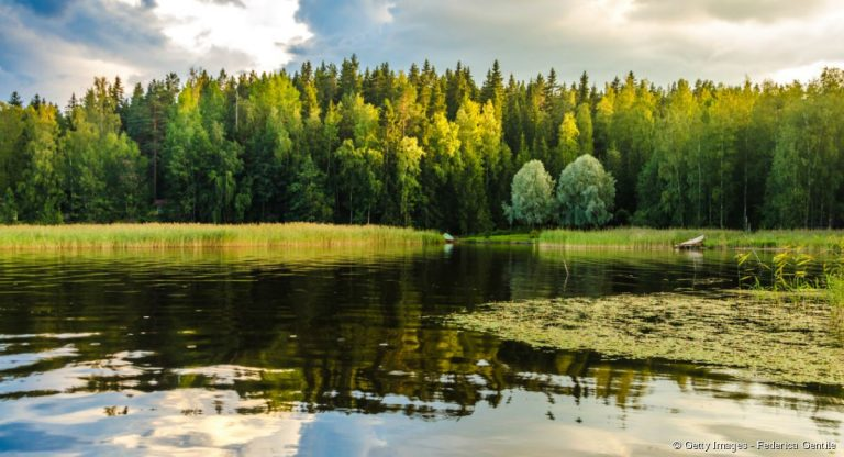 finlande-paysage