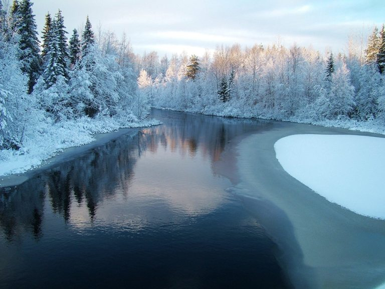 photo paysage finlande