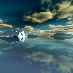 paysage fond d'écran