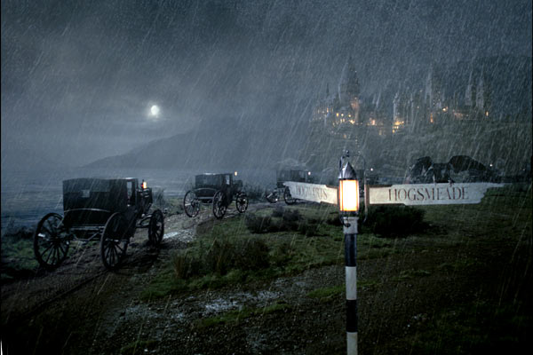 photo paysage harry potter