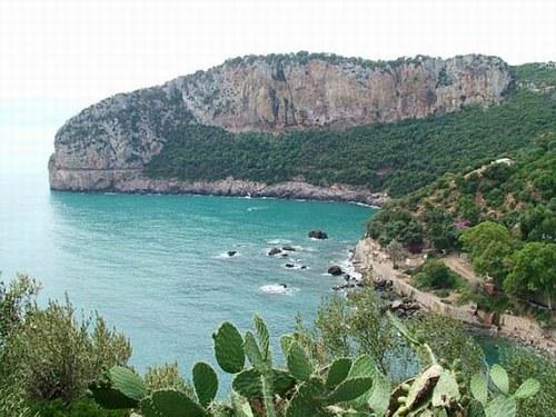 photo photo paysage kabyle