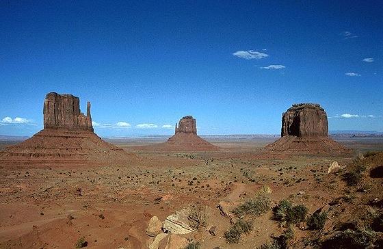 photo photo paysage western