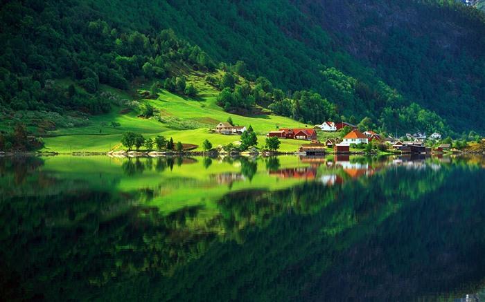 photo photo paysage windows
