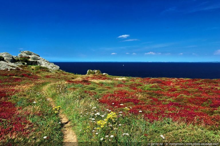 photo photo paysage bretagne