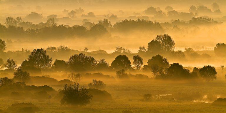 photo paysage hongrie