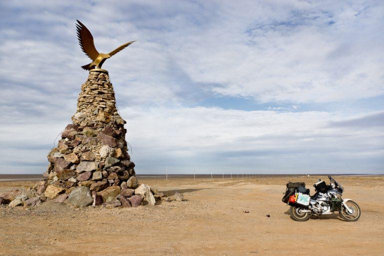 photo paysage kazakhstan