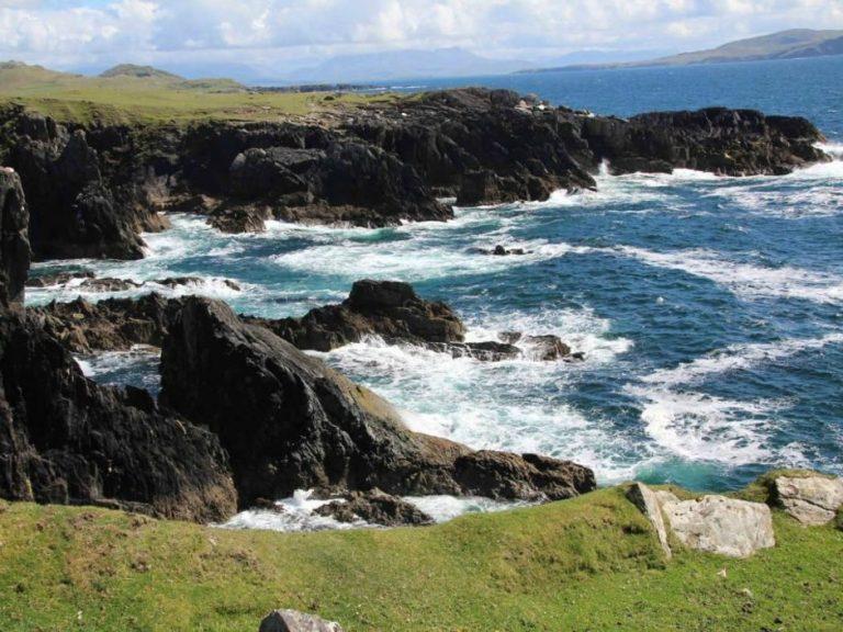 photo image paysage littoral