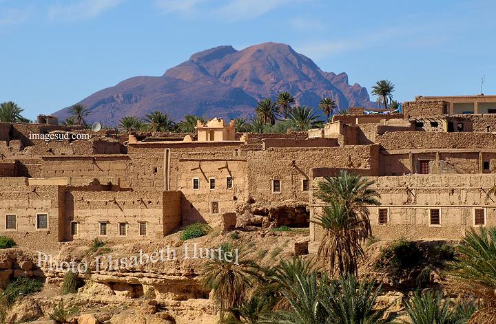 photo photo paysage maroc