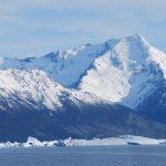Image paysage glace
