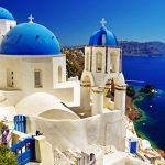 Image paysage grece
