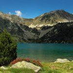 Image paysage montagne