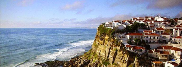 photo image paysage portugal