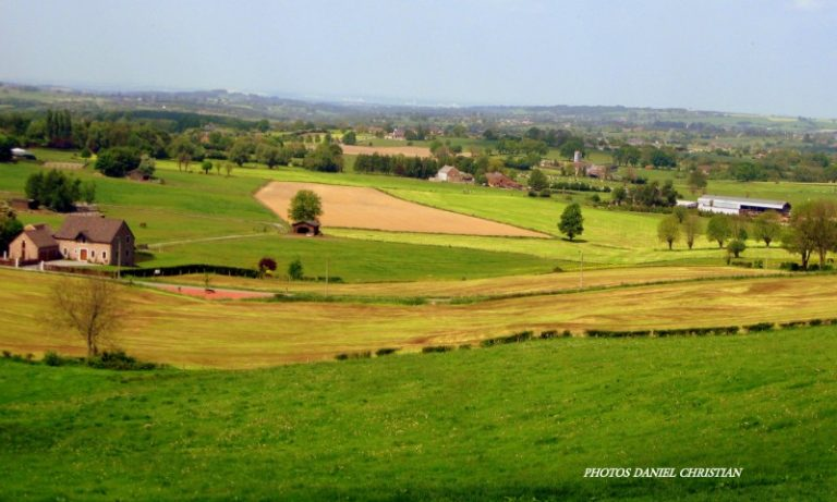photo photo paysage campagne