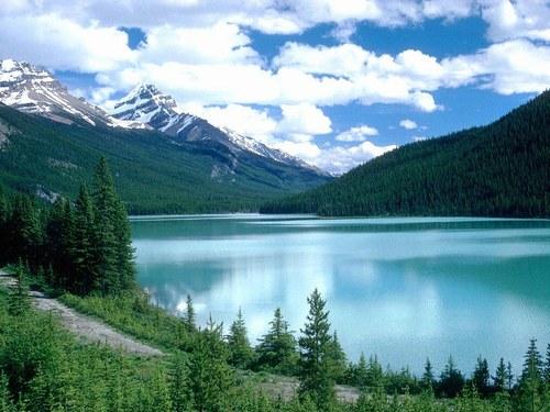 photo paysage canada