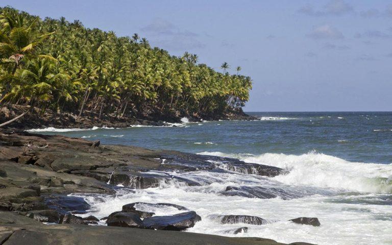 photo paysage guyane