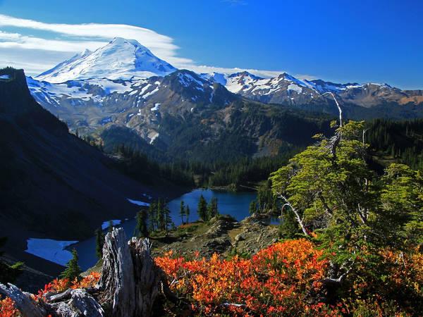 photo photo paysage haute qualité