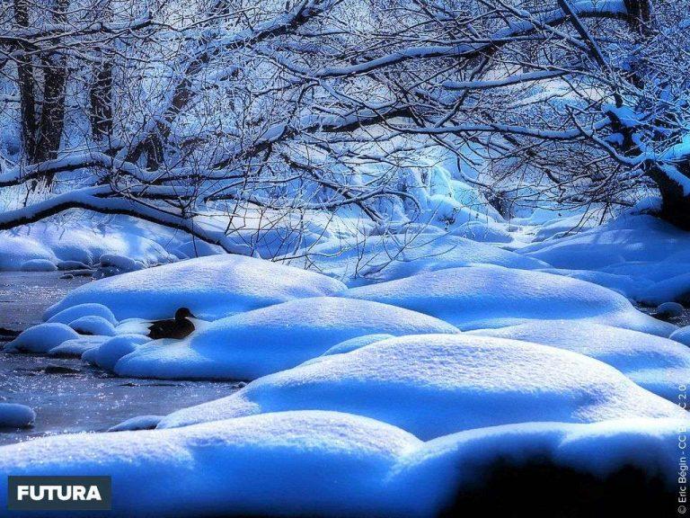 photo photo paysage quebec